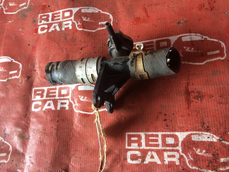 Горловина радиатора Toyota Vitz KCP90 1KR (б/у)