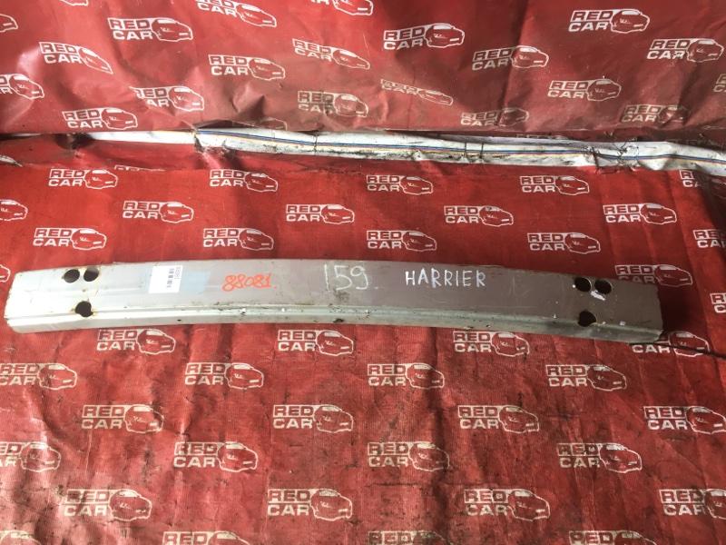 Усилитель бампера Toyota Harrier MCU10 передний (б/у)