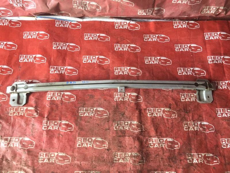 Усилитель бампера Nissan Liberty RM12-005710 QR20 2001 передний (б/у)