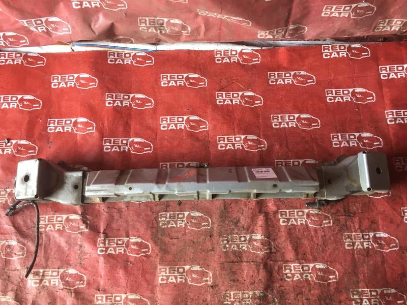 Усилитель бампера Honda Stepwgn RG2-1100800 K20A 2006 передний (б/у)
