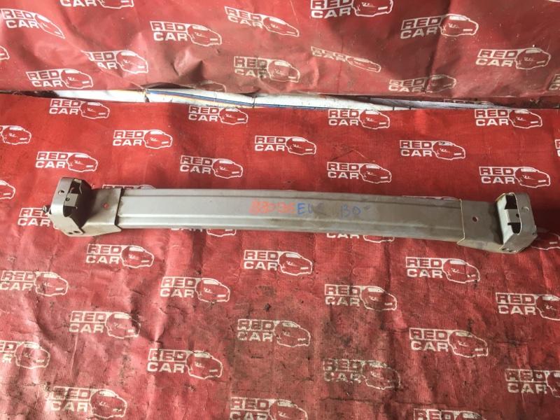Усилитель бампера Honda Civic EU1 D17A 2004 передний (б/у)