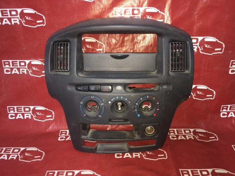 Климат-контроль Toyota Probox NCP55-0044151 1NZ 2006 (б/у)