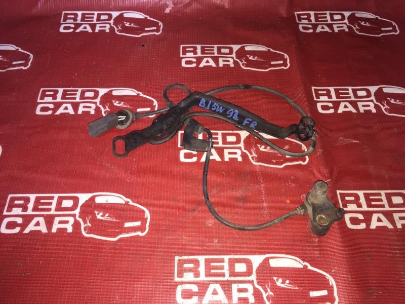 Датчик abs Mazda Familia BJ5W-311564 ZL 2001 передний правый (б/у)