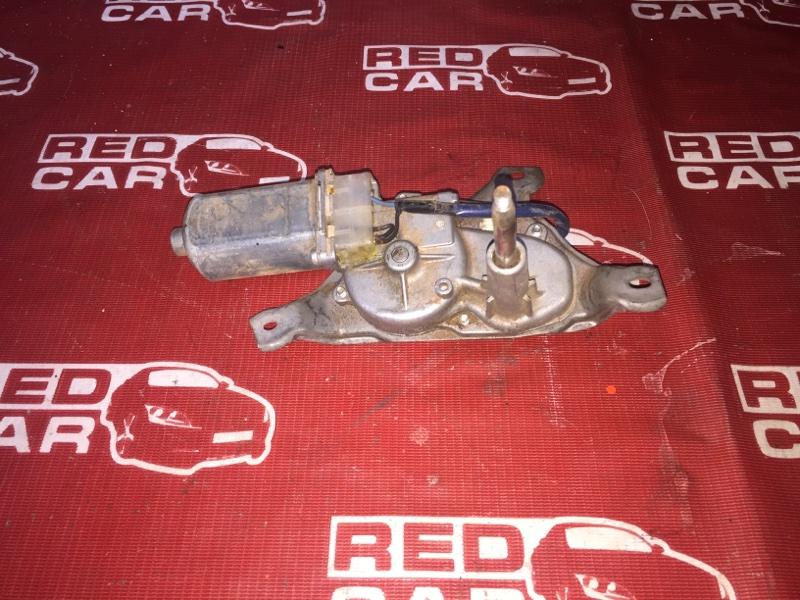 Моторчик заднего дворника Toyota Vitz SCP90-2004931 2SZ 2006 (б/у)