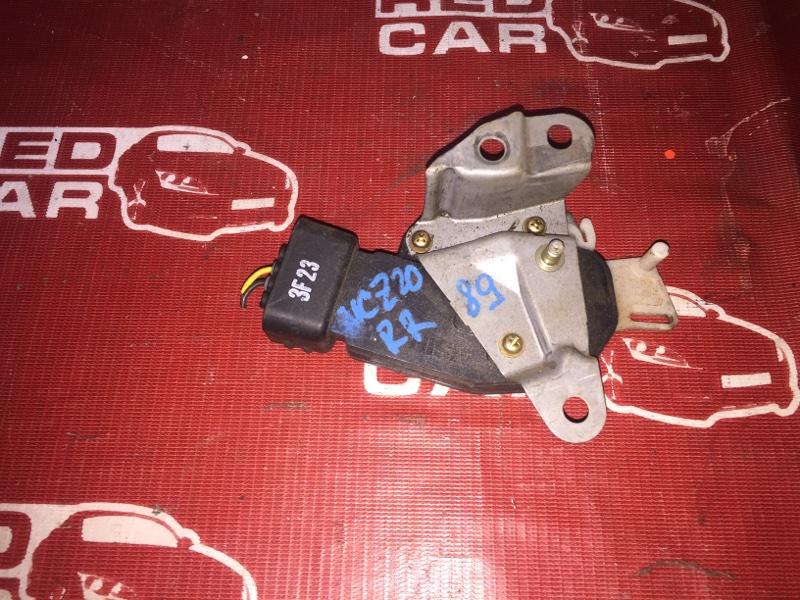 Активатор Toyota Raum NCZ20-0012079 1NZ 2003 задний правый (б/у)