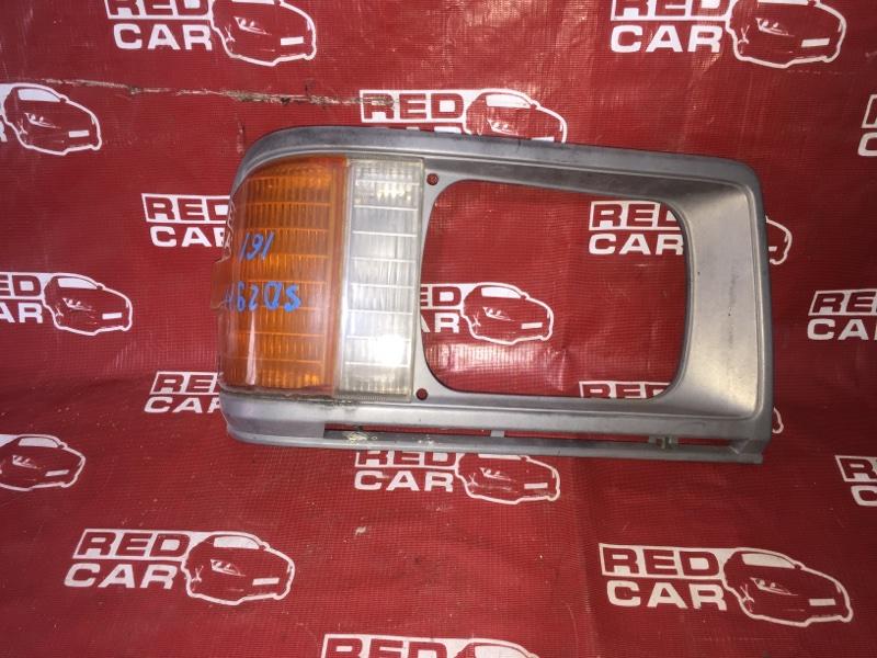 Очки на фары Mazda Bongo SD29M-402356 R2 1993 правые (б/у)