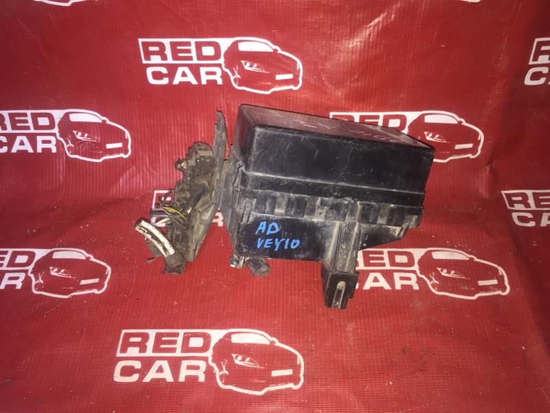Блок предохранителей под капот Nissan Ad VEY10 (б/у)