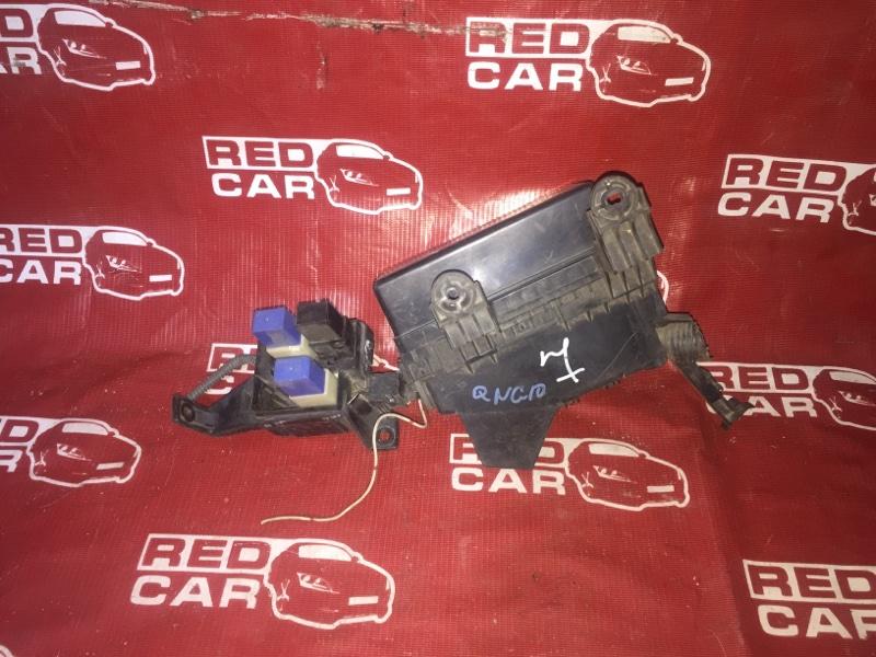 Блок предохранителей под капот Nissan Bluebird Sylphy QNG10 QG15 (б/у)