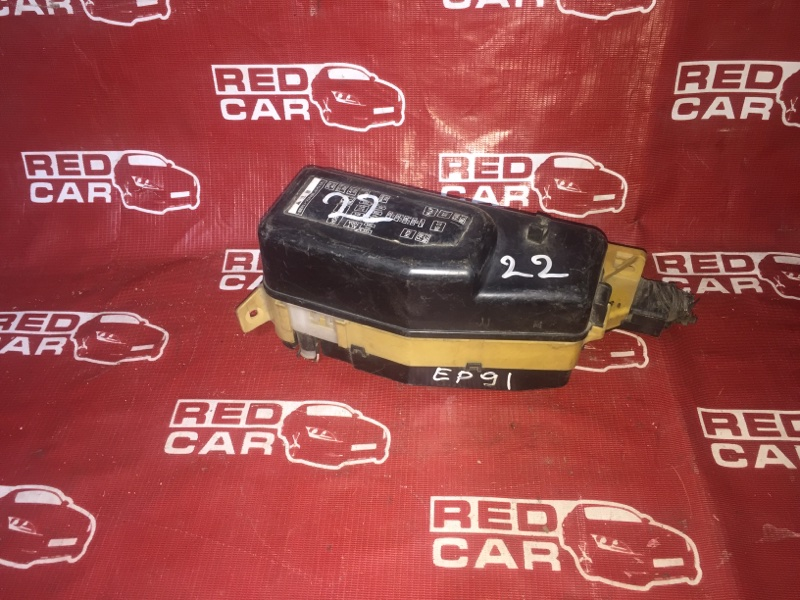 Блок предохранителей под капот Toyota Raum EXZ10 (б/у)