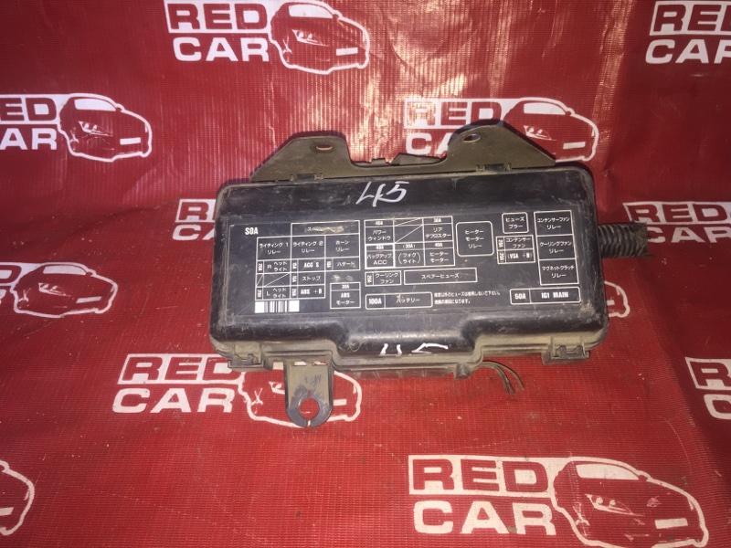 Блок предохранителей под капот Honda Accord CF6 F23A (б/у)