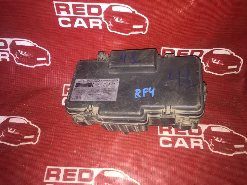 Блок предохранителей под капот Honda Stepwgn RF4 K20A (б/у)