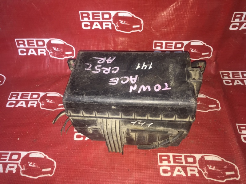 Блок предохранителей под капот Toyota Town Ace Noah CR52 3C (б/у)