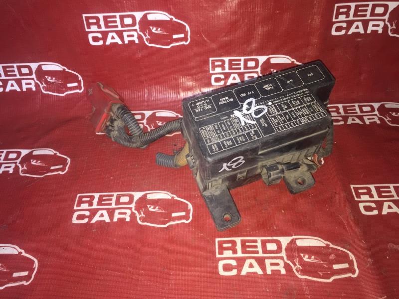 Блок предохранителей под капот Nissan Terrano PR50 QD32 (б/у)