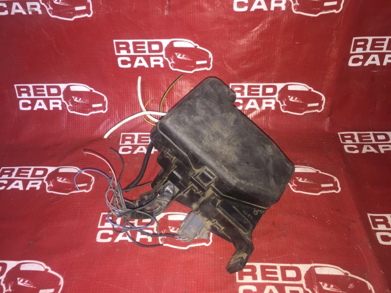 Блок предохранителей под капот Mazda Demio DY3W ZY (б/у)