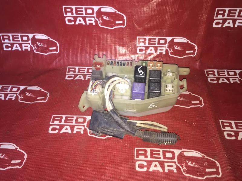 Блок предохранителей под капот Toyota Corolla Ii EL53 (б/у)