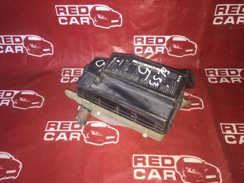 Блок предохранителей под капот Toyota Raum EXZ15 5E (б/у)