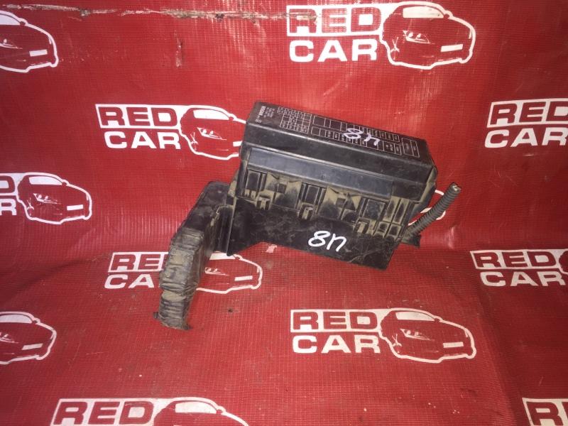 Блок предохранителей под капот Nissan Bluebird Sylphy FG10 QG15 (б/у)