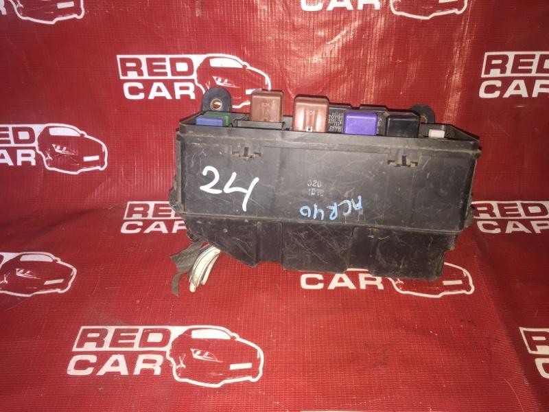 Блок предохранителей под капот Toyota Estima ACR40 2AZ (б/у)