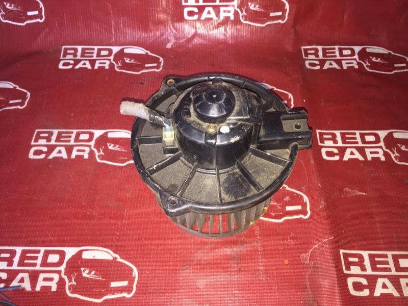 Мотор печки Honda Fit GD2 L13A (б/у)