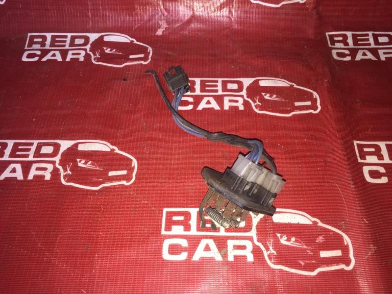 Реостат Mazda Capella GVFW RF (б/у)