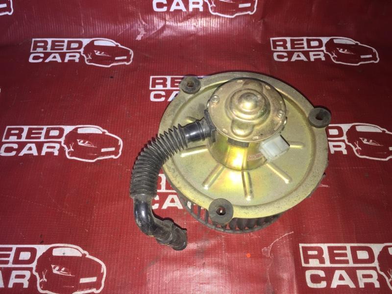 Мотор печки Mazda Capella GVFW RF (б/у)