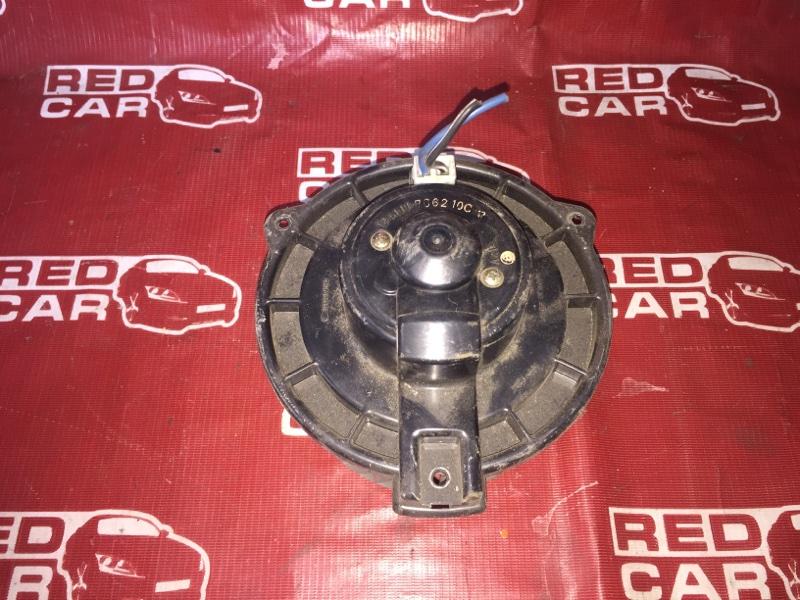 Мотор печки Mitsubishi Rvr N61W 4G93 (б/у)