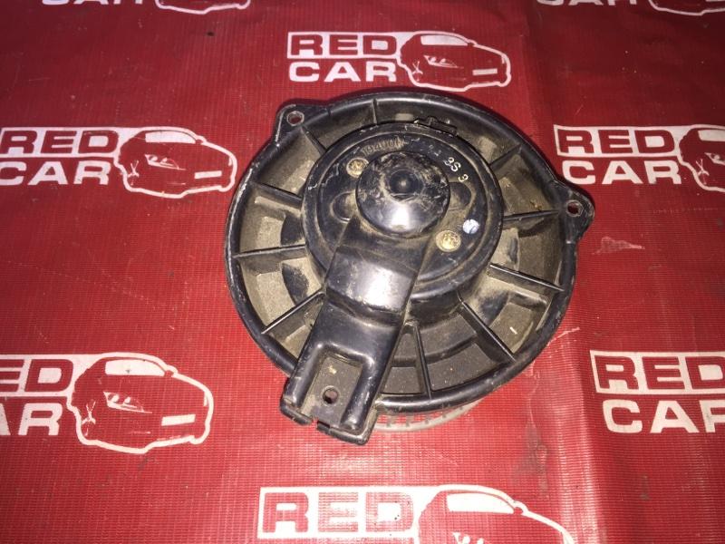 Мотор печки Honda Cr-V RD1 B20B (б/у)