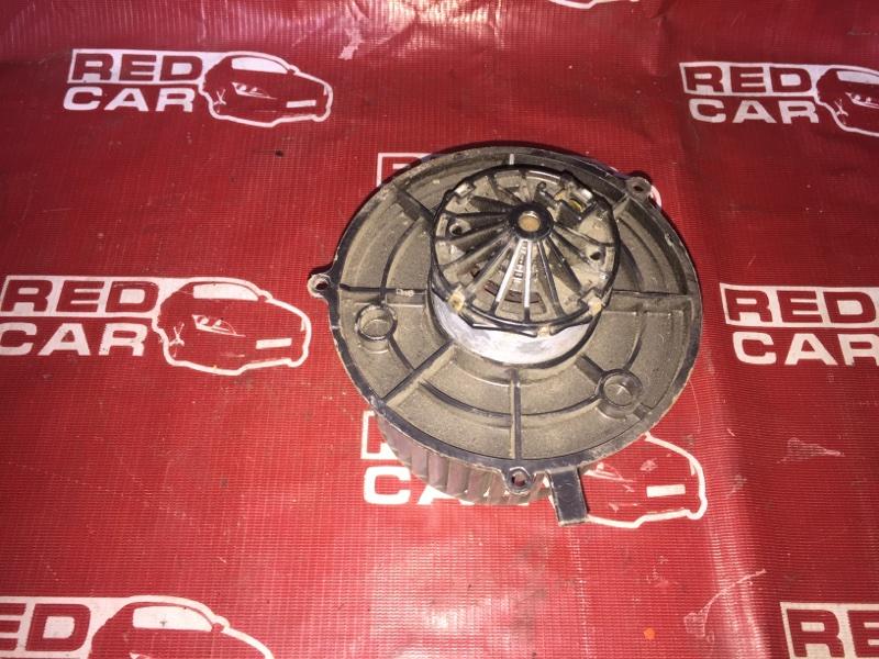 Мотор печки Honda Life JB2 EO7Z (б/у)