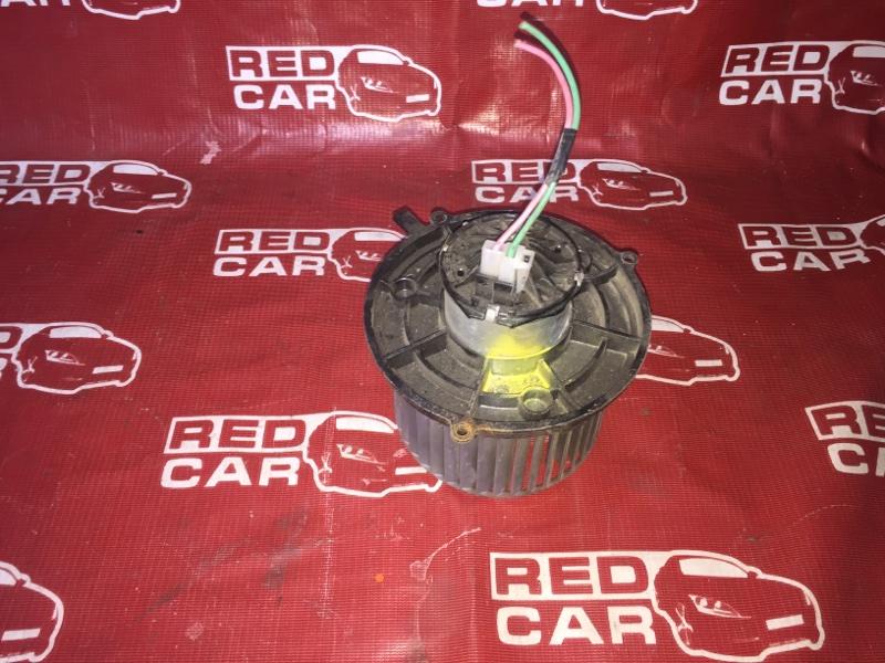 Мотор печки Suzuki Wagon R MC22S K6A (б/у)