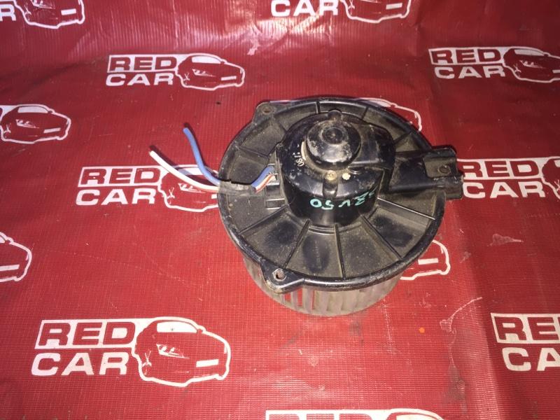 Мотор печки Toyota Vista Ardeo ZZV50 1ZZ (б/у)