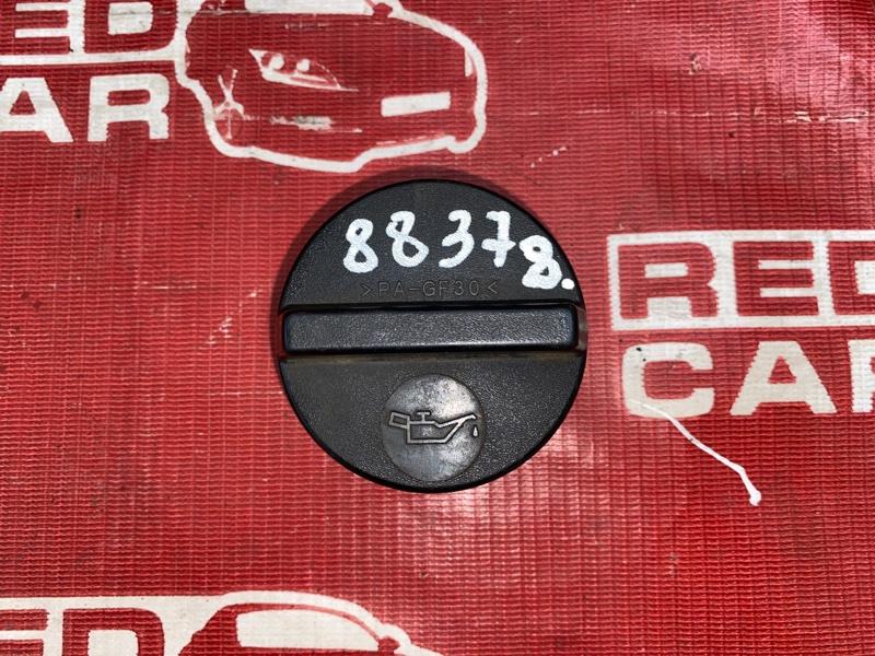 Пробка маслозаливной горловины Toyota (б/у)