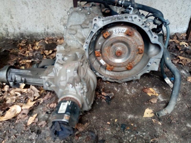 Акпп Toyota Corolla ZZE124 1ZZ (б/у)