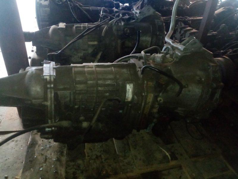Акпп Subaru Legacy BP5 EJ203 (б/у)