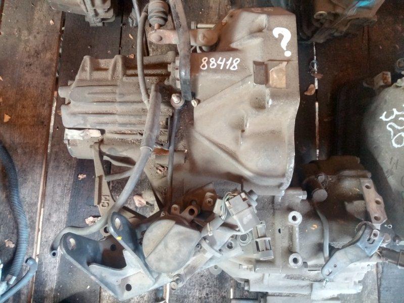 Мкпп Nissan Sunny GA15 (б/у)