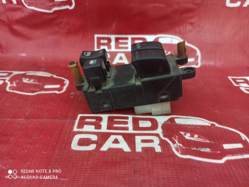 Блок упр. стеклоподьемниками Nissan Elgrand ATWE50 QD32 (б/у)