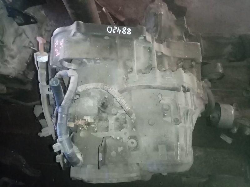 Акпп Toyota Ipsum ACM26 2AZ (б/у)