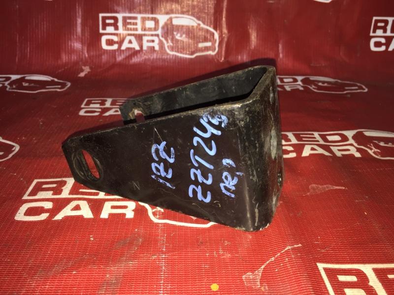Кронштейн Toyota Premio ZZT245 1ZZ передний (б/у)