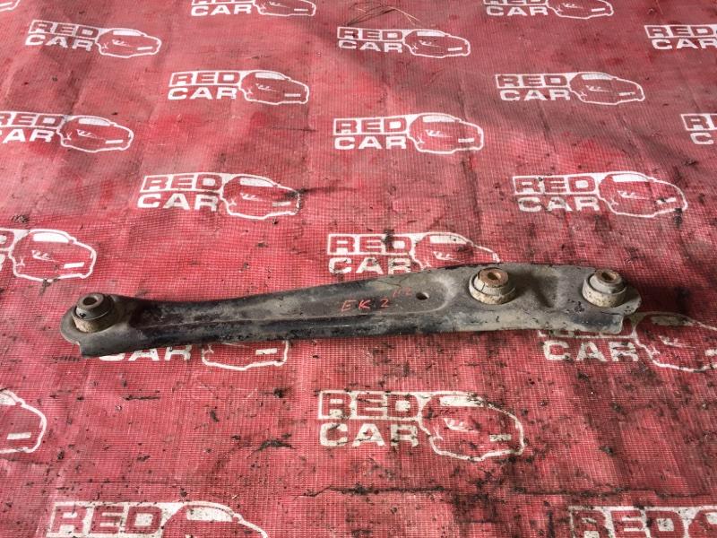 Рычаг Honda Civic EK2-1111983 D13B 1997 задний (б/у)