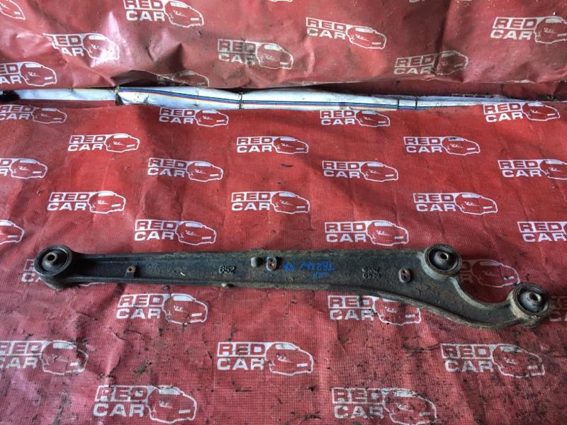 Рычаг Suzuki Jimny JB23W-213260 K6A 2000 задний (б/у)