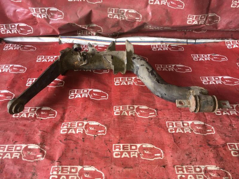Рычаг Honda Stream RN6-1011525 R18A 2006 задний левый (б/у)