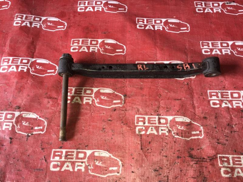 Рычаг Nissan Sunny SB13-602623 CD17 1992 задний правый (б/у)