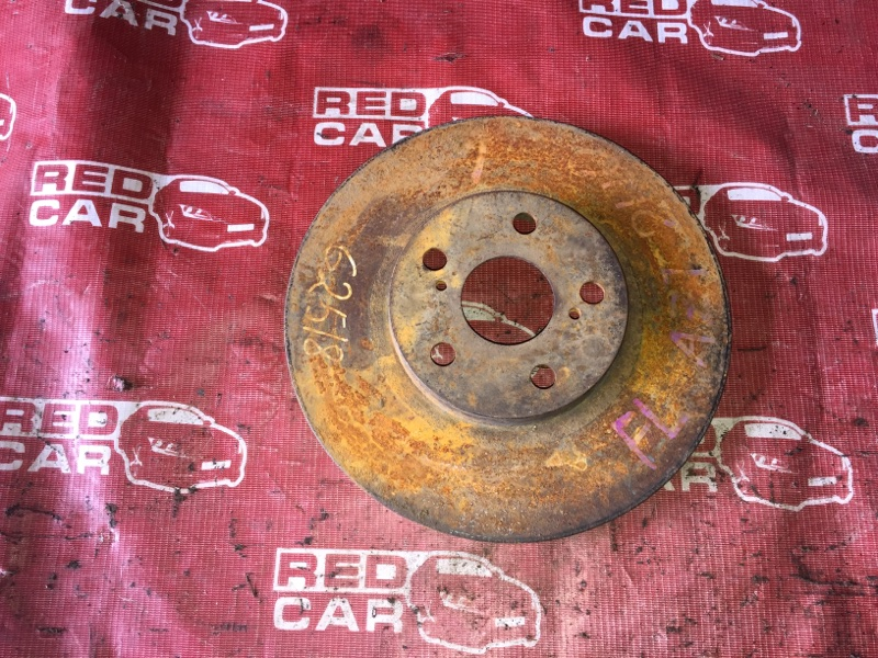 Тормозной диск Toyota Allion AZT245 1AZ передний (б/у)