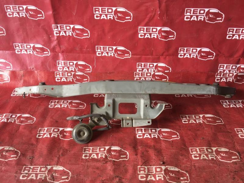 Планка телевизора Nissan March BNK12-010857 CR14 2003 (б/у)