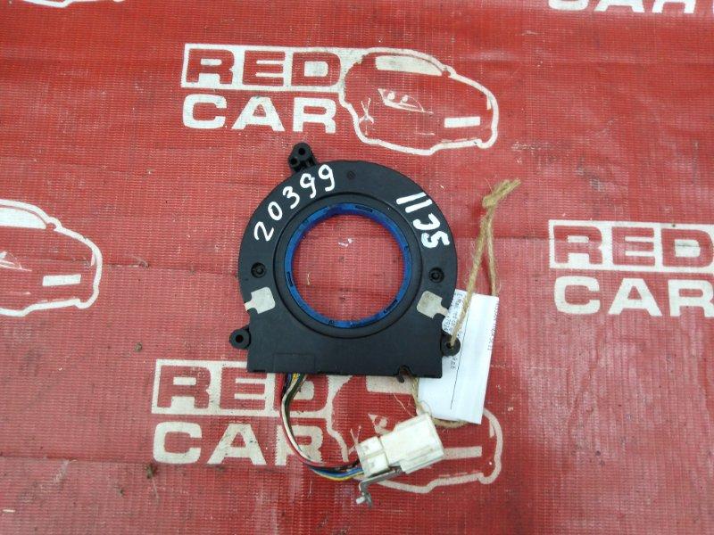 Датчик положения руля Nissan Tiida SC11 (б/у)