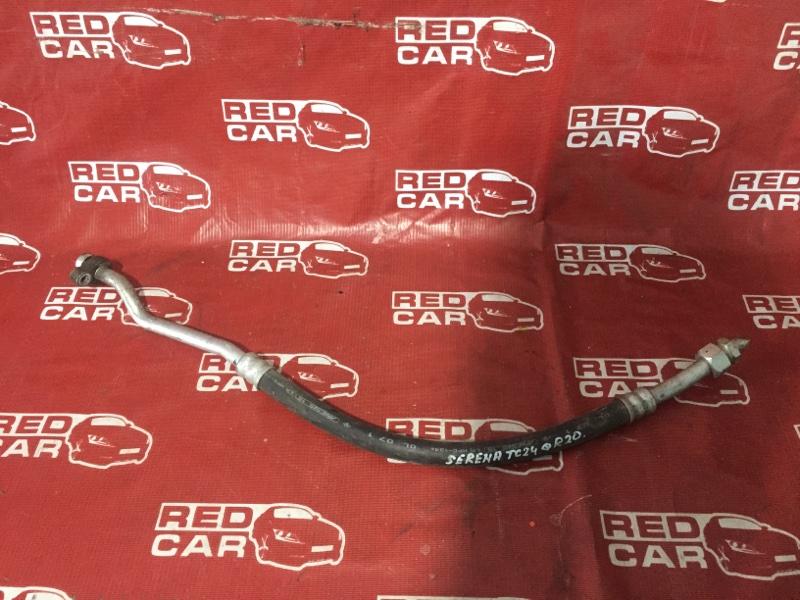 Шланг кондиционера Nissan Serena TC24-327393 QR20 2005 (б/у)