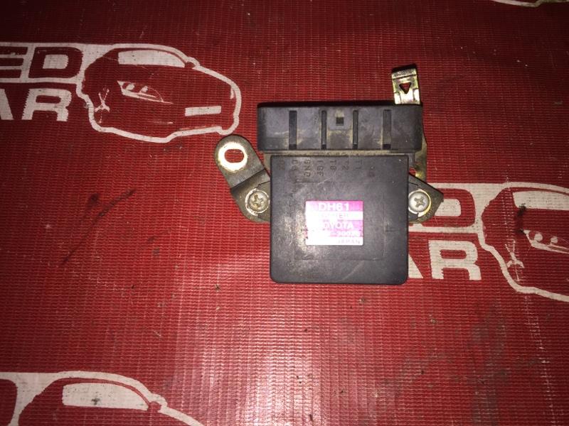 Коммутатор Toyota Aristo JZS160-0028988 2JZ-0622781 1998 (б/у)