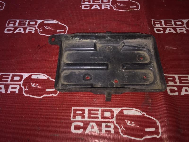 Подставка под аккумулятор Toyota Passo QNC10-0020488 K3 2004 (б/у)
