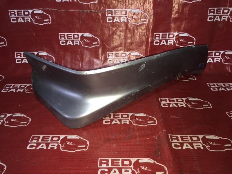 Брызговик Mitsubishi Pajero V75W-0007823 6G74 2000 задний правый (б/у)