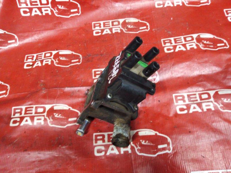 Катушка зажигания Mazda Mpv LW3W L3 (б/у)