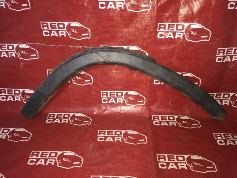 Накладка на крыло Honda Cr-V RD1-1216273 B20B-1316291 1998 задняя левая (б/у)